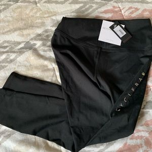 Beyond Yoga CycleBar Branded Legging - S